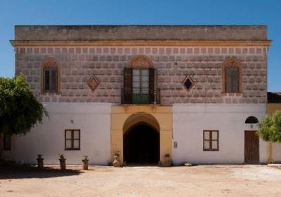 Agriturismo Dimora storica Baglio Spanò